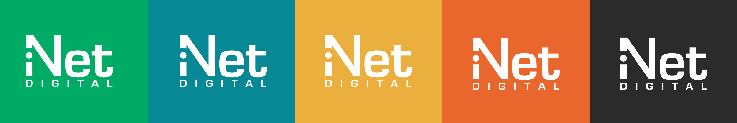 iNet Digital Brand Development